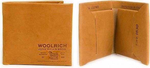 Woolrichwallet