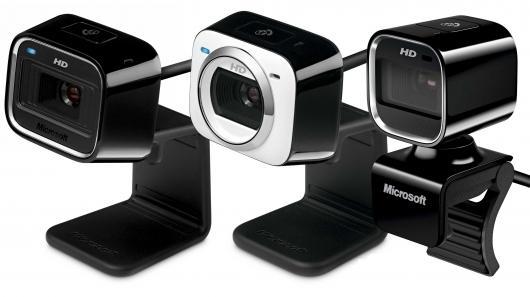 microsoftwebcam
