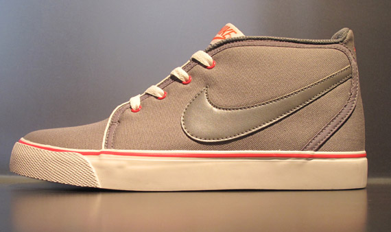 release date: 19793 43766 Nike Air Toki ND Canvas and 4CQ Series