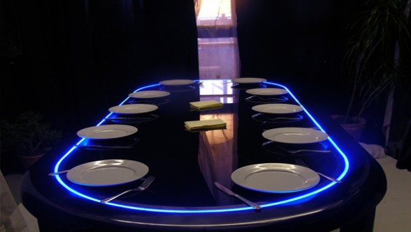 pokerdiningtable