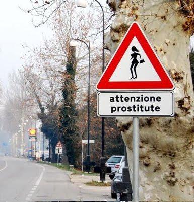 ItalianSign