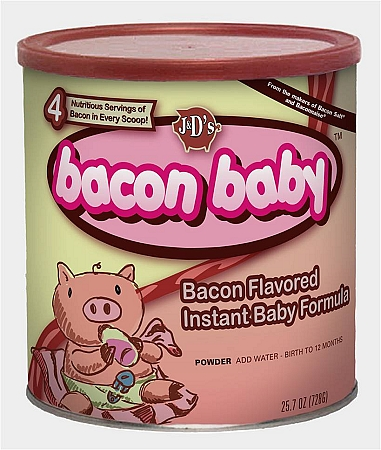baconbaby