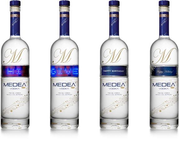 medea bottles