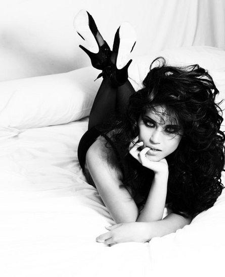 Miss Utah Katya Dmitrievna Feins