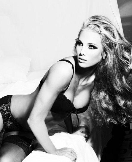 Kelsy Moore, Miss Texas