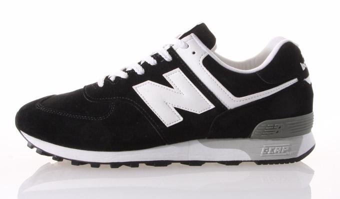 NB576 Black