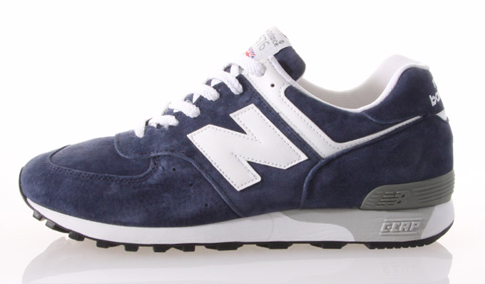 NB576 Blue