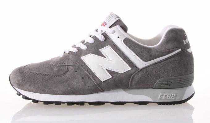 NB576 Grey