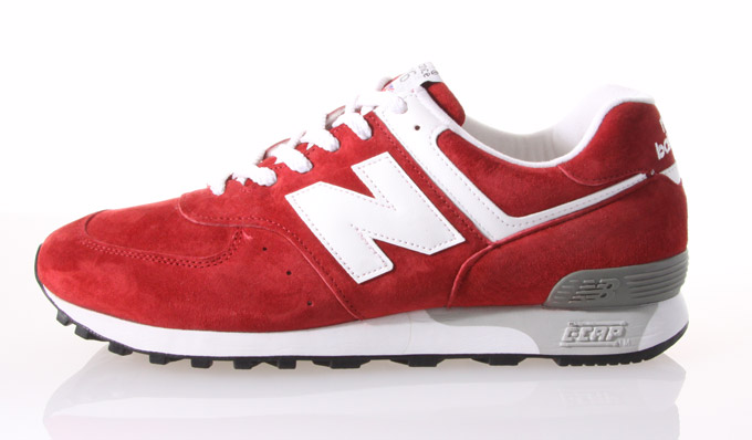 NB576 Red