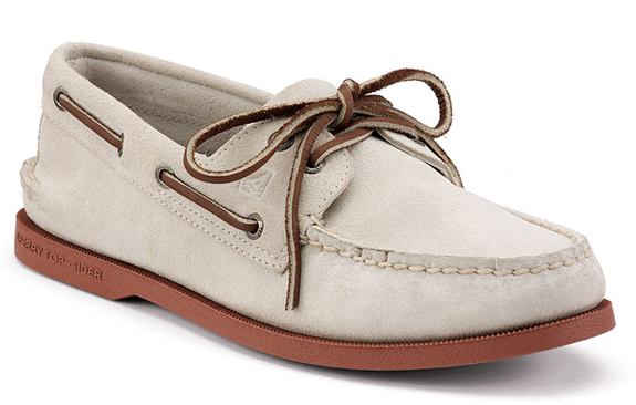 sperry-top-suede-white
