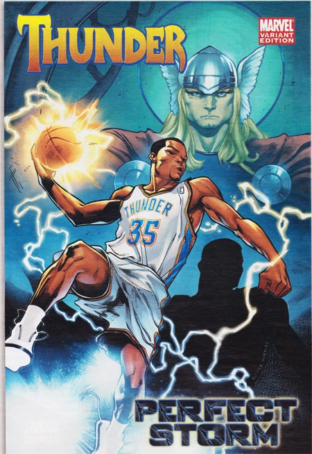 Marvel/espn the magazine nba preview covers [all 30 teams].