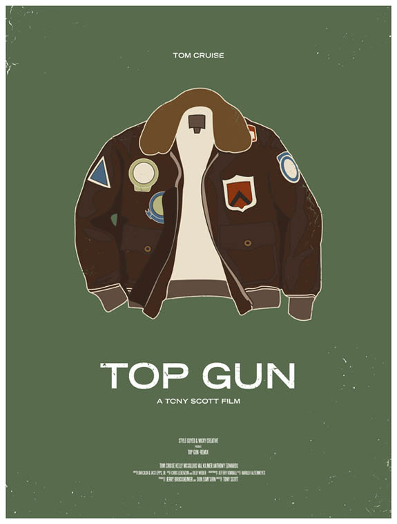 top-gun-movie-poster-dress-the-part