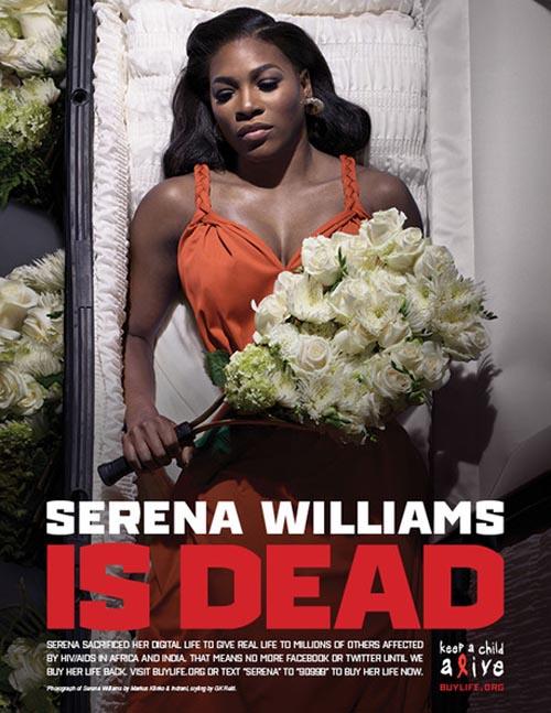 Serena+Williams