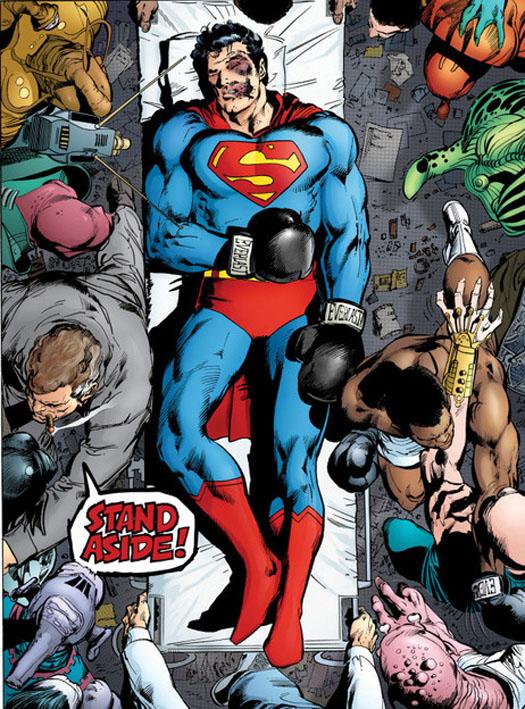 supermanko