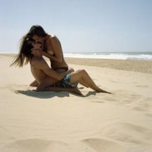 Beachkiss