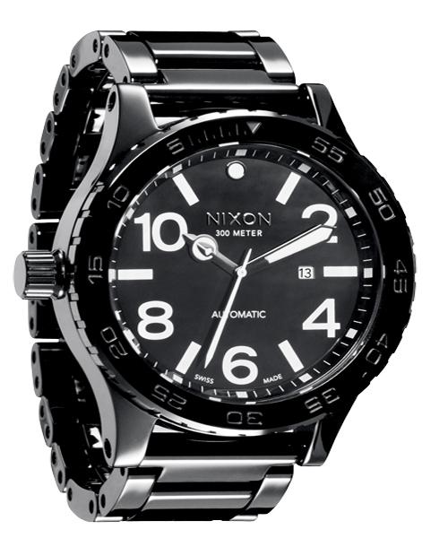 nixon-51-30-black