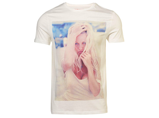 Pamela Anderson T-Shirt
