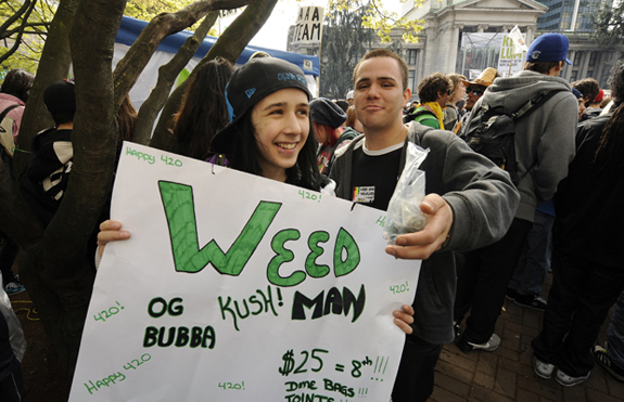 420 Day 2011-10
