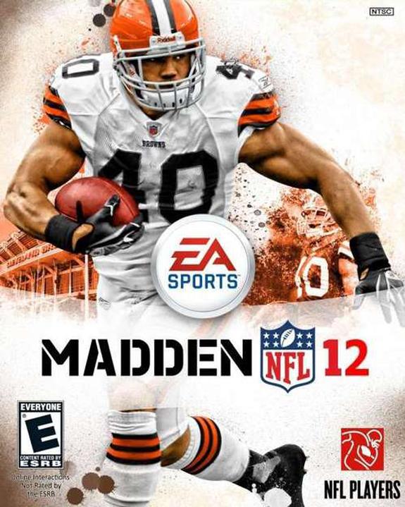 NFL Madden 12