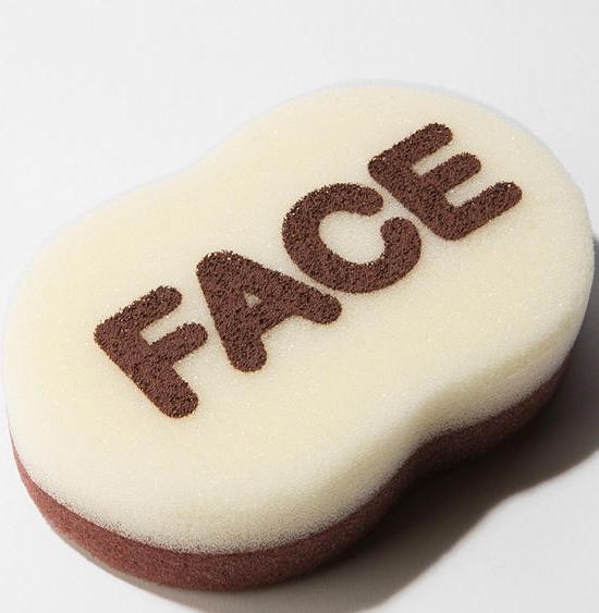Ass Face Sponge