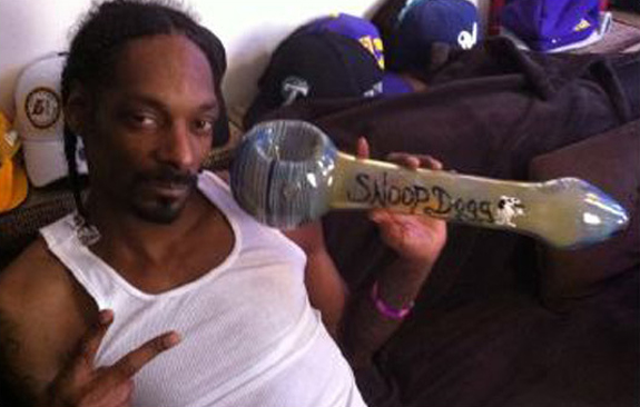 Snoop Dogg - 420 Day