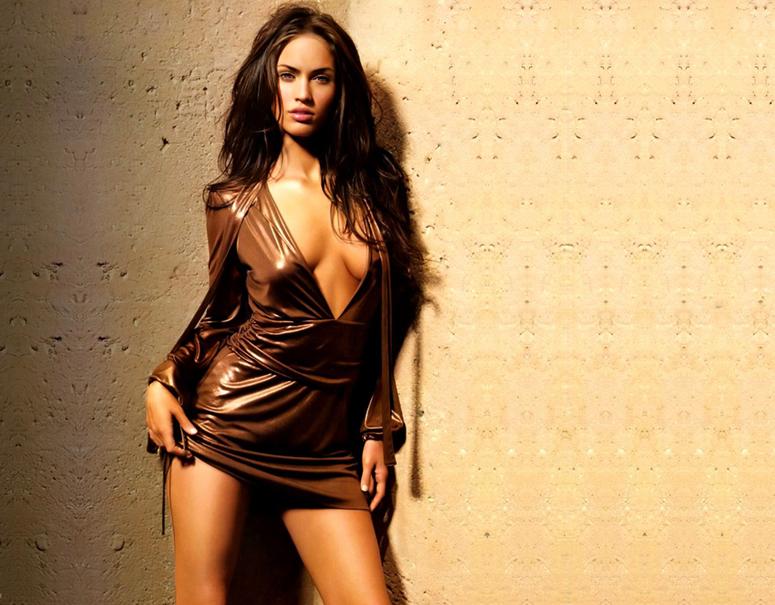 Megan Fox Maxim 2011 Hot 100