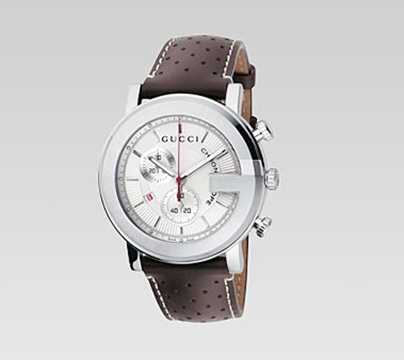 a79304b431c Gucci G Chrono Collection Watch