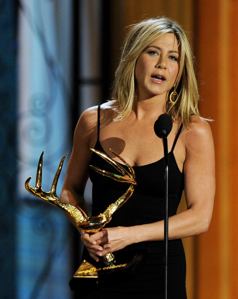 Spike TV 2011 Guys Choice Awards Jennifer Aniston