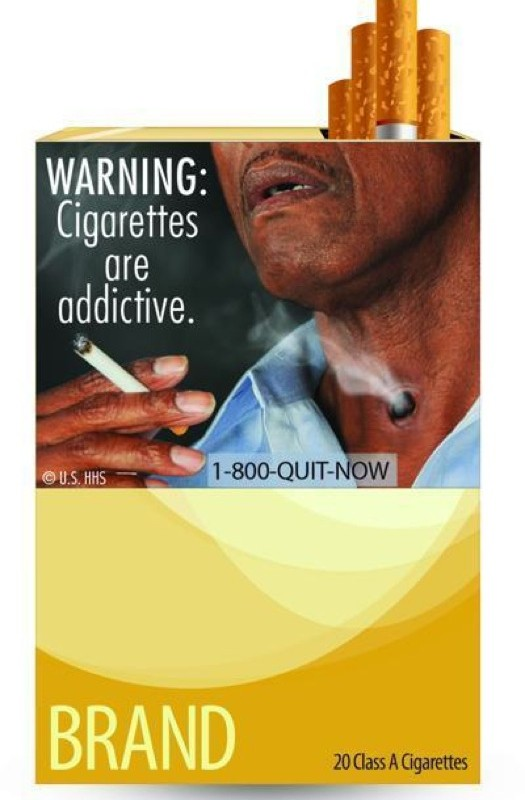 cigarette warnings labels
