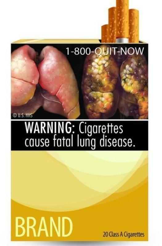 cigarette warnings labels