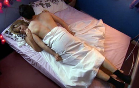 Bedroom Planking