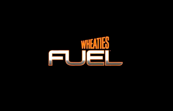 Wheaties Fuel DJ Steve Porter Remix