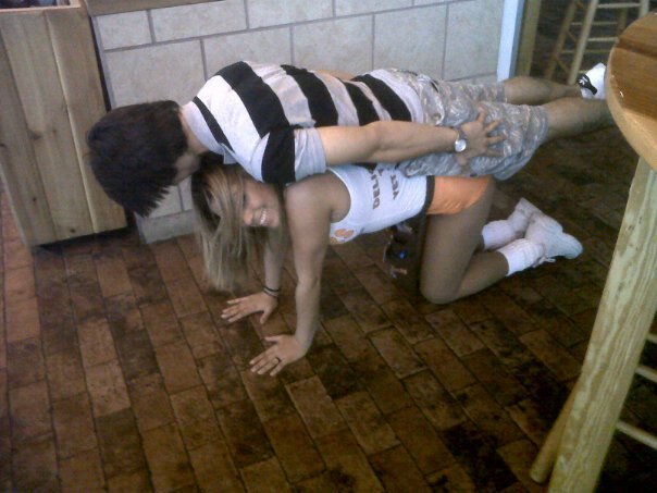 Planking Hooters