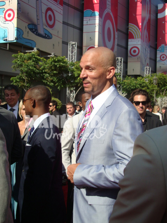 Jason Kidd ESPN ESPY Awards