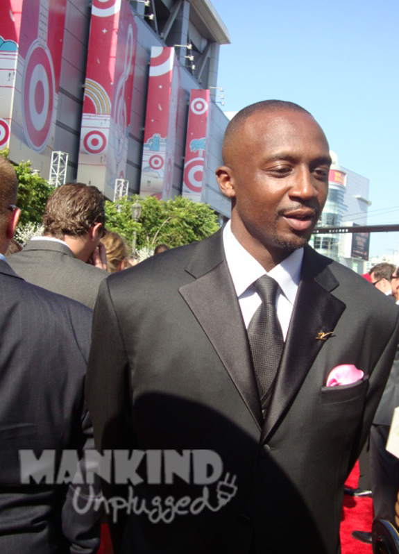 Jason Terry ESPN ESPY Awards