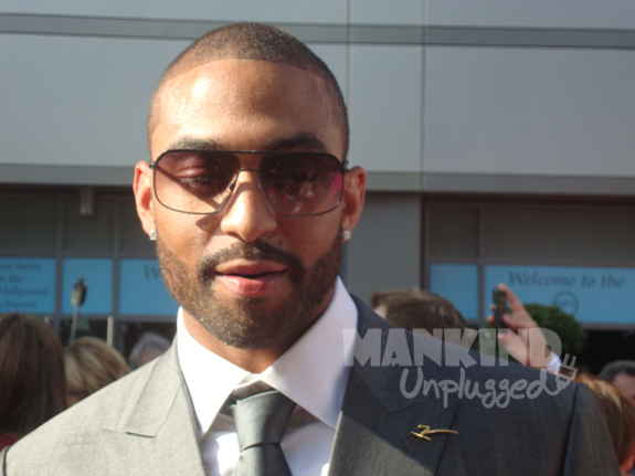 Matt Kemp ESPN ESPY Awards