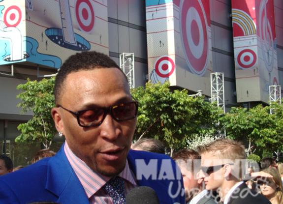 Shawn Marion ESPN ESPY Awards