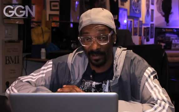 Snoop Dogg GGN News
