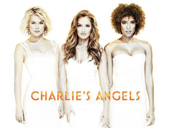 The New Charlie's Angels on ABC