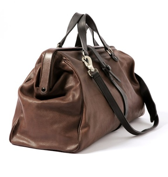 Converse Sak Pro Leather Bag