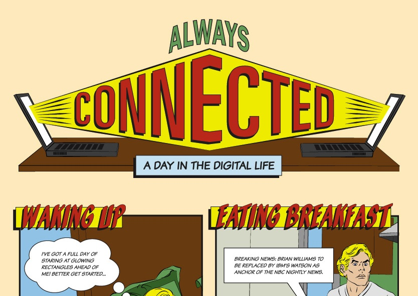 always-digitally-connected