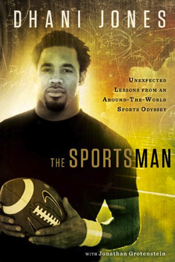 dhani-jones-book-sportsman