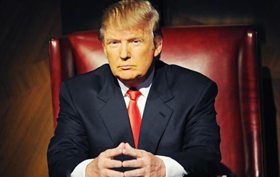 Donald Trump US Poker Championship