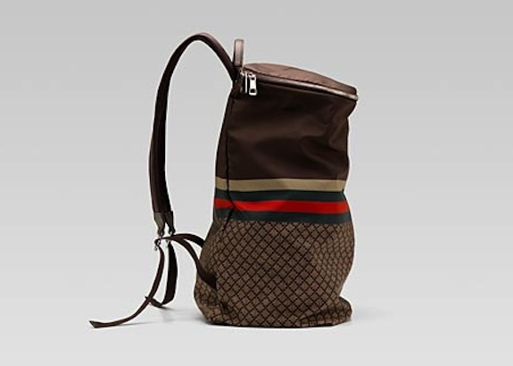 Gucci Large Backpack