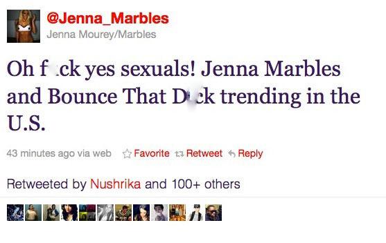 Bounce That Dck Jenna Marbles