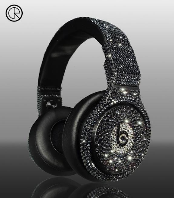 Dr Dre Beats by Dre Detox Headphones