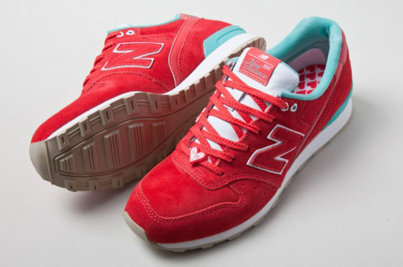 New Balance 996 Valentines Day