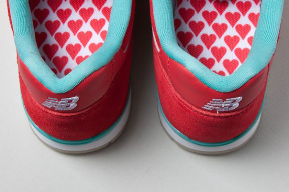 New Balance 996 Valentines Day