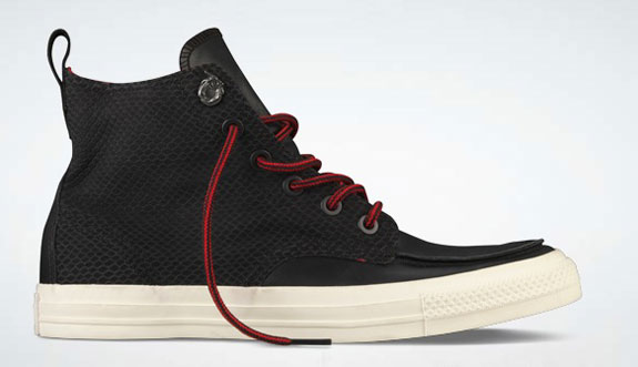 Chuck Taylor Converse Chinese New Year