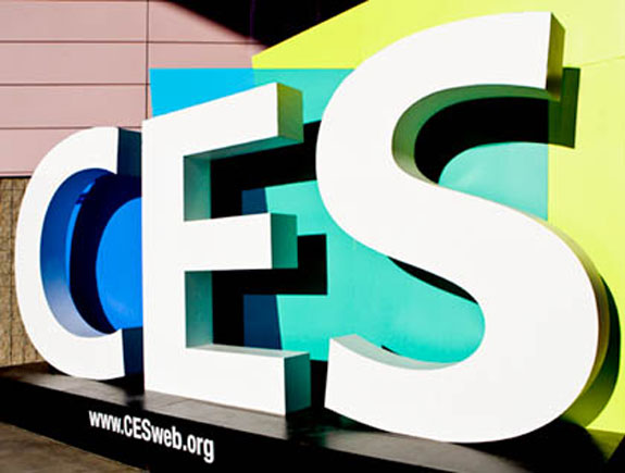 Consumer Electronic Show CES
